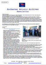 RAA Newsletter 15