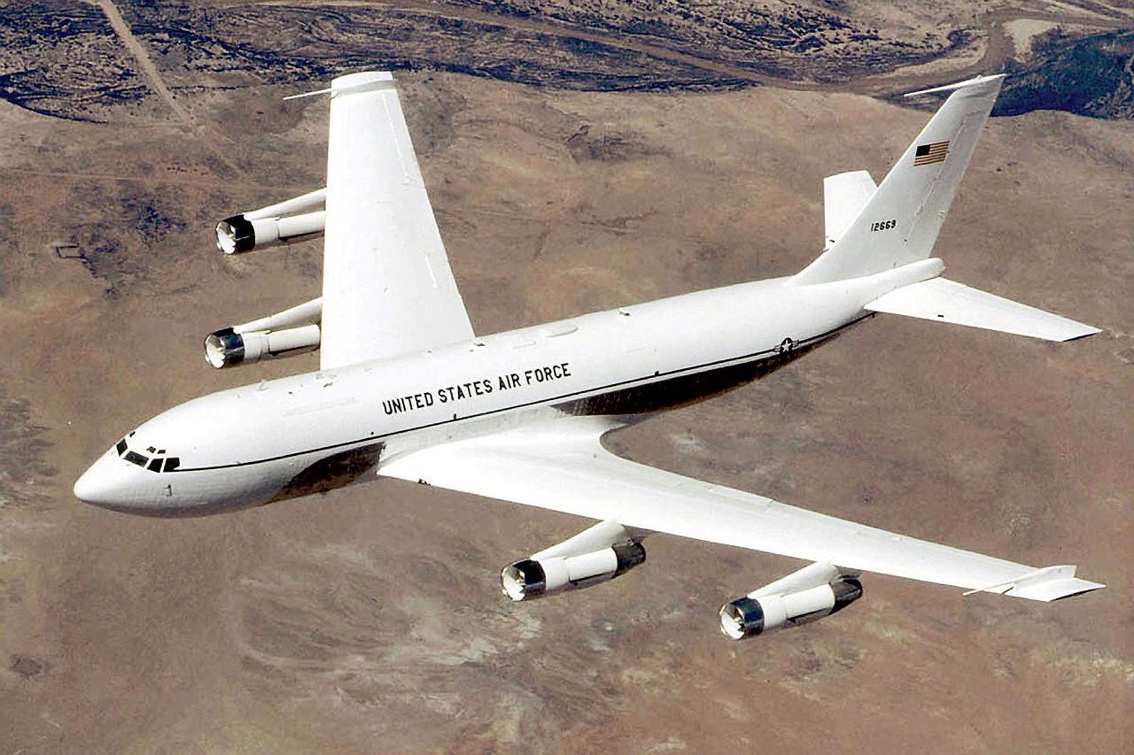 C-135 Stratolifter